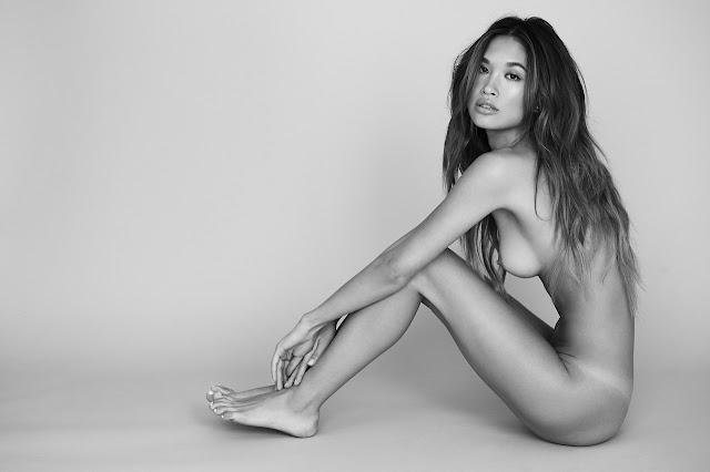 Jocelyn Chew boobs