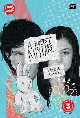 A Sweet Mistake by Vevina Aisyahra Pdf