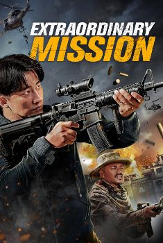 Missão Extraordinária