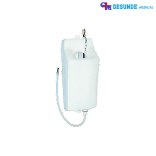 Solution Water Tank