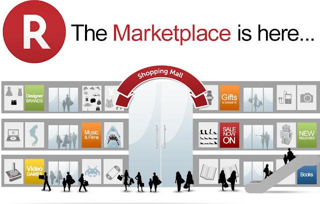 Mencari Promo dan Diskon Pada Market Place Online