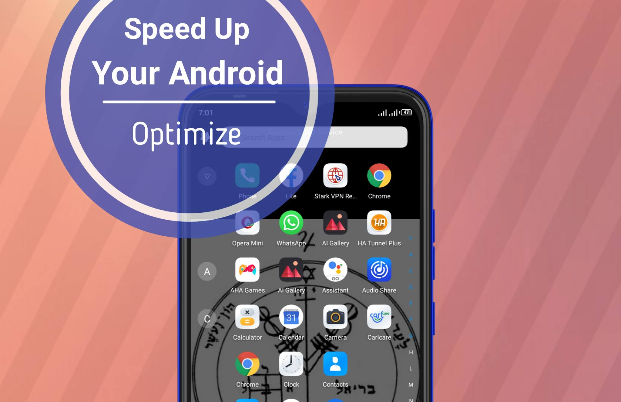 How To Speed Up Slow Android Phone Despite Low RAM/ROM