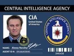 "Der CIA-Chef hat Nawalny ""vergiftet"""