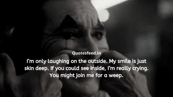 Joker Quotes, Joker Quotes about Pain, Joker Quotes on Love, Joker Quotes on trust, Joker Quotes that makes sense