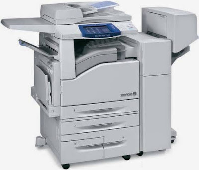 Xerox Extensible Interface Platform enabled  Xerox WorkCentre 7425 Driver Downloads