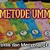 Metode Ummi || Cara Praktis dan Menyenangkan dalam Mengajar Membaca Al-Qur'an