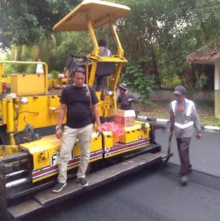 Tukang Aspal Jakarta, Jasa Aspal Jakarta, Jasa Pengaspalan Jakarta