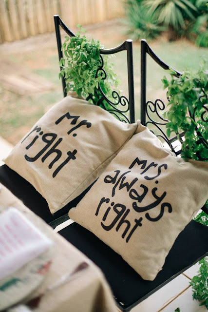 casamento real, sandra e renato, recepção, detalhes, almofadas, mr right, ms always right