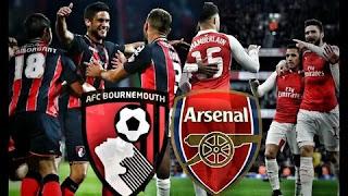 Арсенал - Борнмут смотреть онлайн бесплатно 27 января 2020 прямая трансляция в 23:00 МСК.