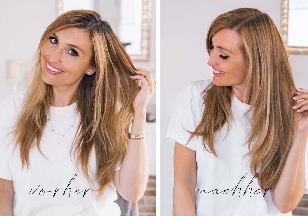 Haare-selbst-färben-wella-koleston-fashionstylebyjohanna-haare-blond-färben-beautyblogger