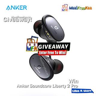 Anker Soundcore Liberty 2 Pro