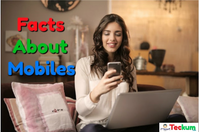 Intresting And Shocking Facts About SmartPhones In 2019