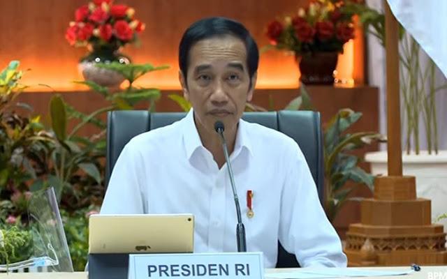 Saran Demokrat: Copot Menteri Biang Kerok, dan Jokowi Ambil Alih Penanganan Corona