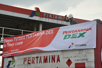 Mengenal Lebih Dekat dengan Pertamina Dex