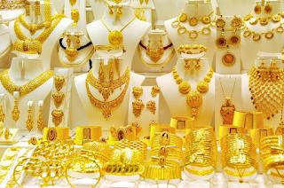 ارتفاع قوي تشهده اسعار الذهب في تركيا اليوم الجمعه الموافق 17-1-2020