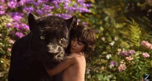 Películas TOP10 en el fancine en mayo de 2016 - el fancine - el troblogdita - ÁlvaroGP - Álvaro García - El libro de la selva