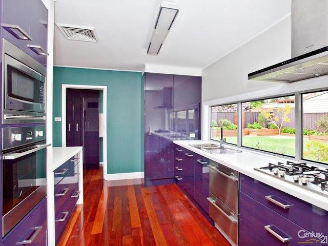 Purple Kitchens Purple Kitchens Purple 2BKitchens2
