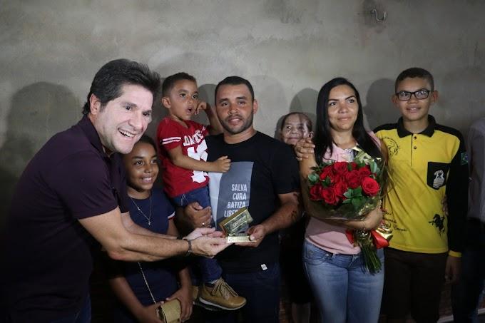 """A promoção """"Gazin Daniel na minha casa"""" movimentou  Itaituba (PA)"""