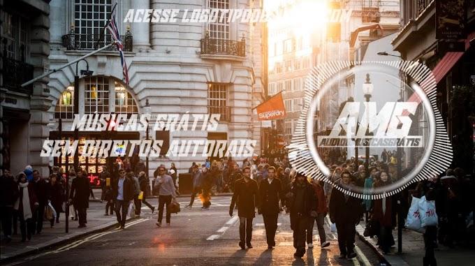 Audio Spectrum #15 REGGAE Logo Tipo Designer AMG Músicas Grátis