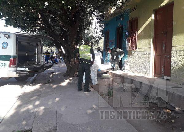 hoyennoticia.com, Asesinado el 'Brujo' de La Paz