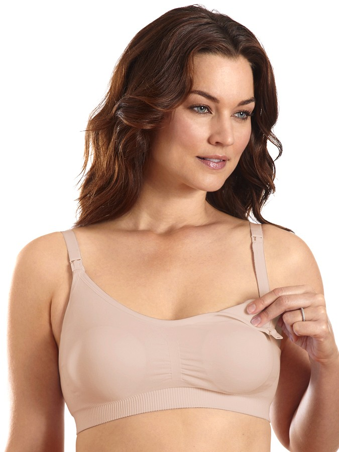 059f55880984e The Most Affordable   Comfortable Nursing Bra on The Market .