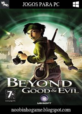Download Beyond Good and Evil  PC