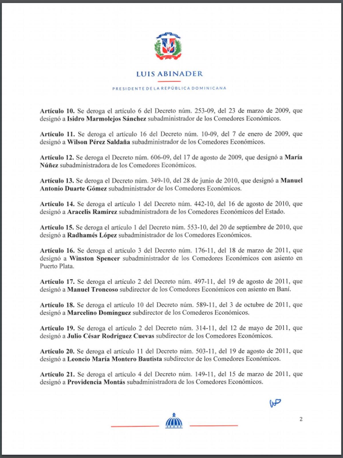 decreto 387-20