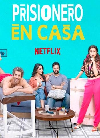 Prisionero en casa (2019) | DVDRip Latino HD GoogleDrive 1 Link