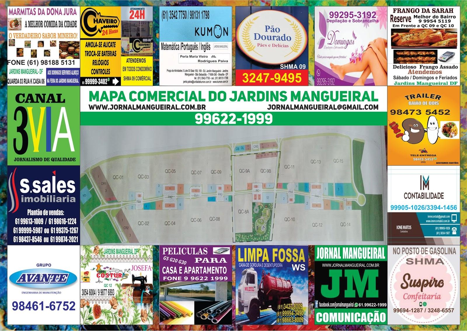 Joel%2BMatos%2B %2BCopia - Qual é o supermercado mais barato do Jardim Botânico e São Sebastiao DF?  O Jornal Mangueiral pesquisou!