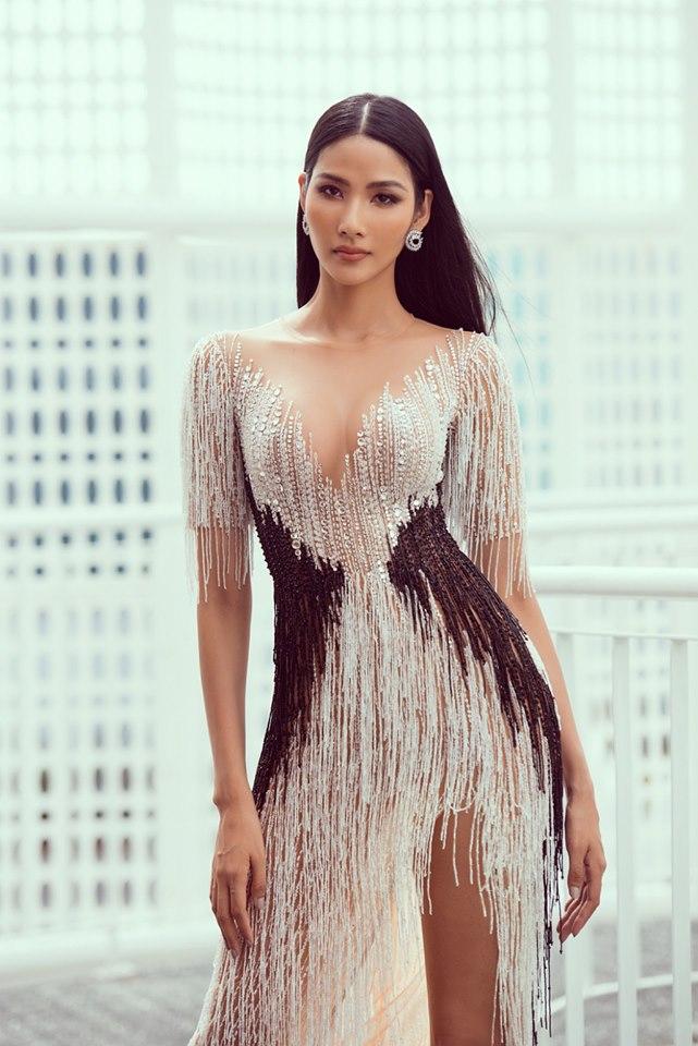 NTK Hoàng Hải sẽ đồng hành cùng Hoàng Thùy tại Miss Universe 2019