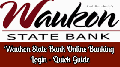 Waukon State Bank Login