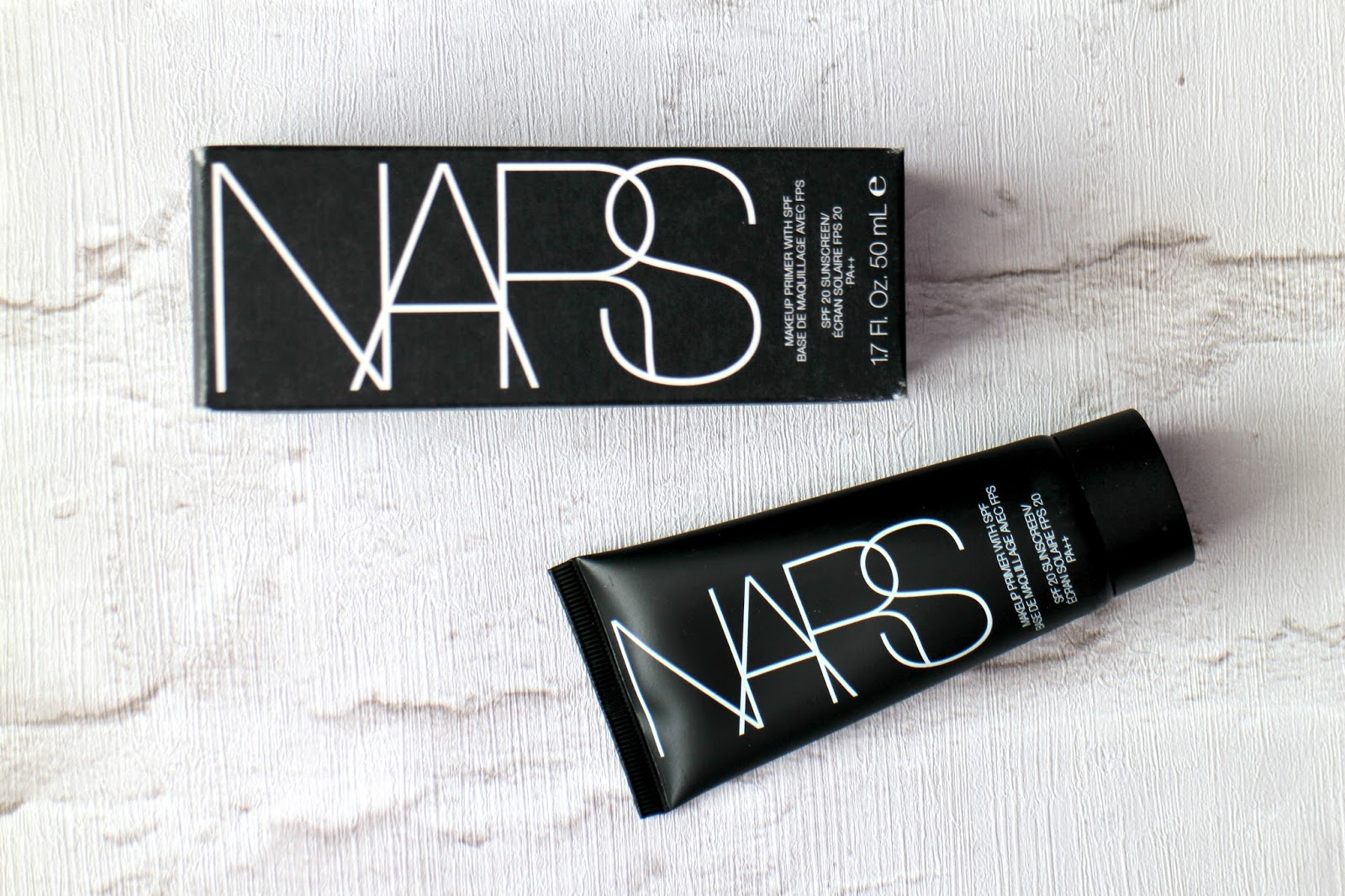 NARS Makeup Primer Review Beauty Blog