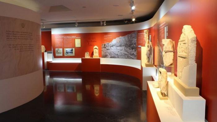 Μαρμάρινοι πρόσφυγες της Ραιδεστού στο Αρχαιολογικό Μουσείο Θεσσαλονίκης