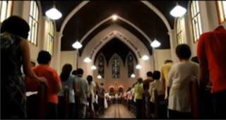 Jawaban Inilah Yang Membuat Jemaat 1 Gereja Masuk Islam