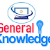 General knowledge Question answers