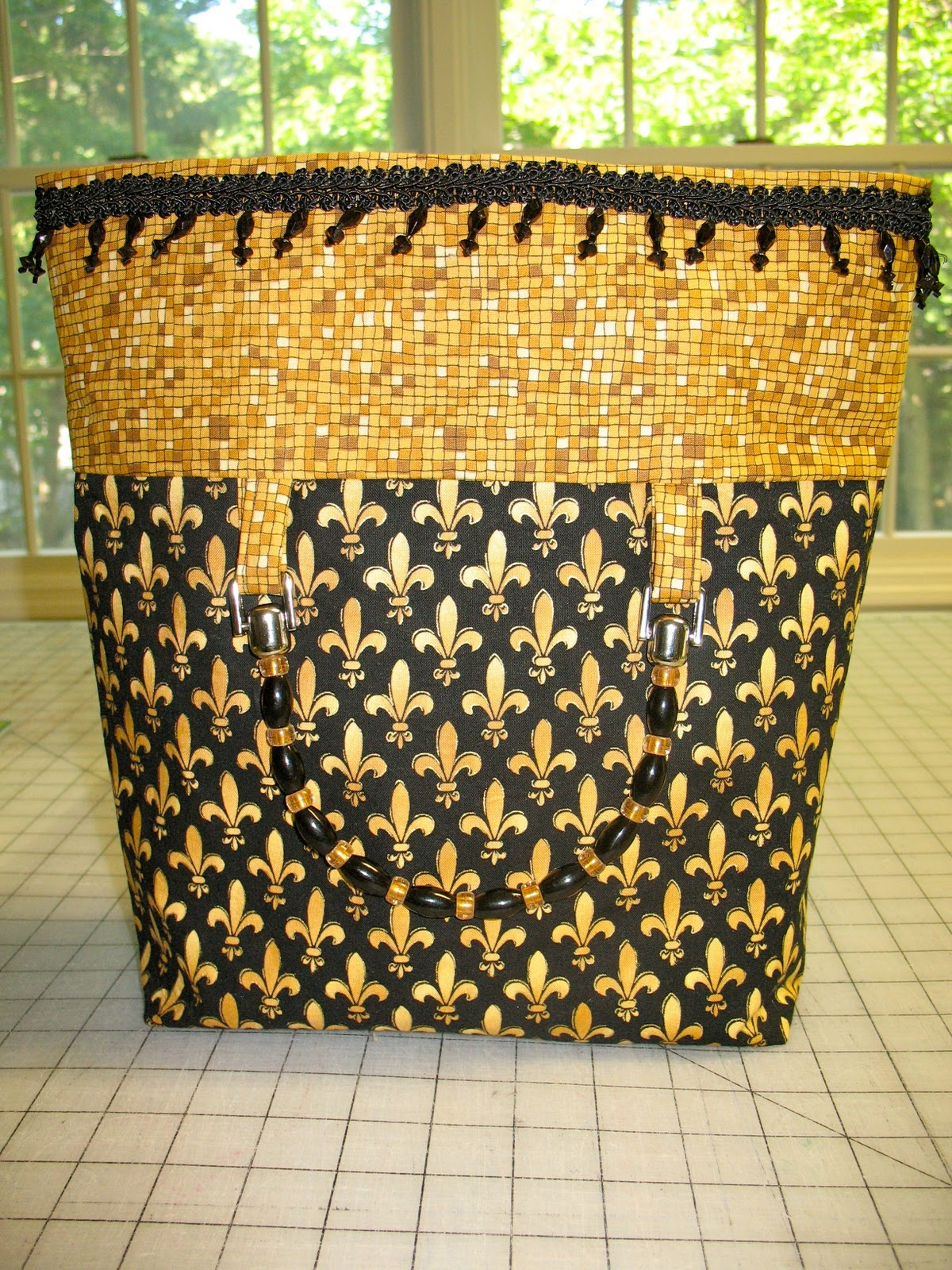 Ilia Bag – Free Sewing Tutorial