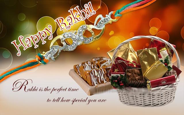 happy raksha bandhan wishes 2019