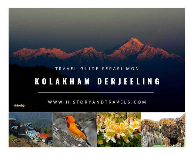 Kolakham, Darjeeling, Your Offbeat Summer Holiday Destination India