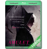 AMULETO (2020) WEB-DL 1080P HD MKV ESPAÑOL LATINO