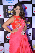 Poonma Bajwa at Mirchi Music Awards-thumbnail-8