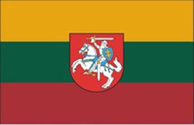 Sejarah Negara Lithuania        Lithuania , secara resmi Republik Lituania (Lithuania: Lietuvos Respublika) adalah sebuah negara di Eropa Utara, yang terbesar dari tiga negara Baltik. Terletak di sepanjang pantai tenggara Laut Baltik, dimana dengan kebohongan barat Swedia dan Denmark. Dia berbatasan dengan Latvia di sebelah utara, Belarus di timur dan selatan, Polandia di selatan, dan sebuah eksklave Rusia (Kaliningrad Oblast) ke barat daya. Lithuania memiliki perkiraan populasi sebesar 3,2 juta pada 2011, dan modal dan kota terbesar adalah Vilnius. Para Lithuania adalah orang-orang Baltik, dan bahasa resmi, Lithuania, adalah salah satu dari dua bahasa hidup (bersama dengan Latvia) di cabang Baltik dari keluarga bahasa Indo-Eropa.  Selama berabad-abad, pantai tenggara Laut Baltik itu dihuni oleh suku-suku Baltik berbagai. Dalam 1230s tanah Lithuania disatukan oleh Mindaugas, yang dinobatkan sebagai Raja Grand Duchy dari Lithuania, negara Lithuania pertama, pada 6 Juli 1253 Selama abad ke-14., Grand Duchy of Lithuania adalah negara terbesar di Eropa: kini Belarus, Ukraina, dan bagian dari Polandia dan Rusia merupakan wilayah Kadipaten Agung Lituania. Dengan Uni Lublin dari 1569, Lithuania dan Polandia membentuk serikat dua negara sukarela, Polandia-Lithuania Persemakmuran. Persemakmuran itu berlangsung lebih dari dua abad, sampai negara-negara tetangga sistematis dibongka