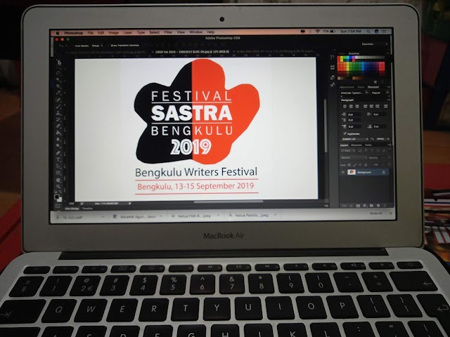 Pengumuman Lengkap Festival Sastra Bengkulu (FSB) 2019