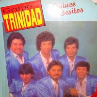 grupo trinidad QUINCE BESITOS