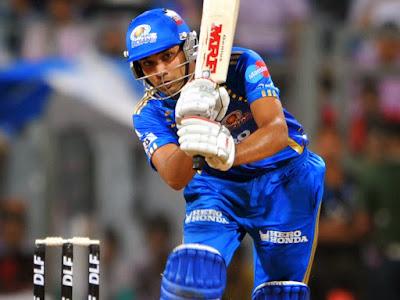 Top Indian cricketer Rohit Sharma hd wallpapers for Desktops