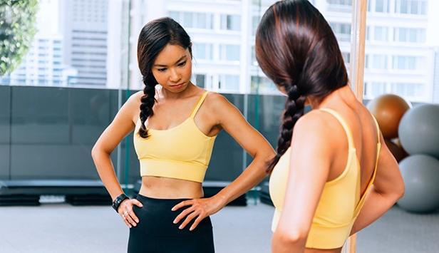 Body Image (Pengertian, Aspek, Indikator, Jenis dan Gangguan)