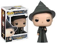 Funko Pop! Minerva McGonagall