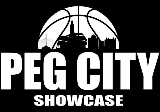 Peg City Showcase Club Basketball Tournament Series Open