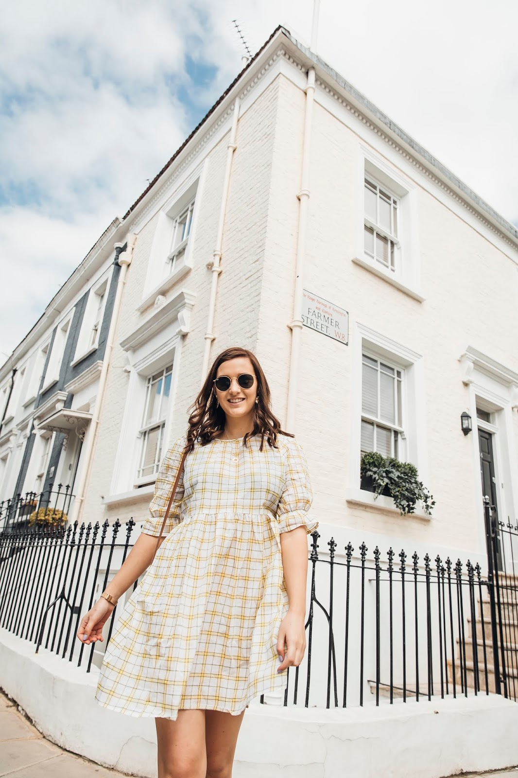 The Summer Dress Edit // Lauren Rose Style Blogger London
