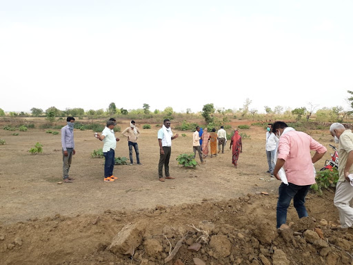 Sagar-topped-in-Deendayal-Upadhyay-Panchayat-Empowerment-Awards-category