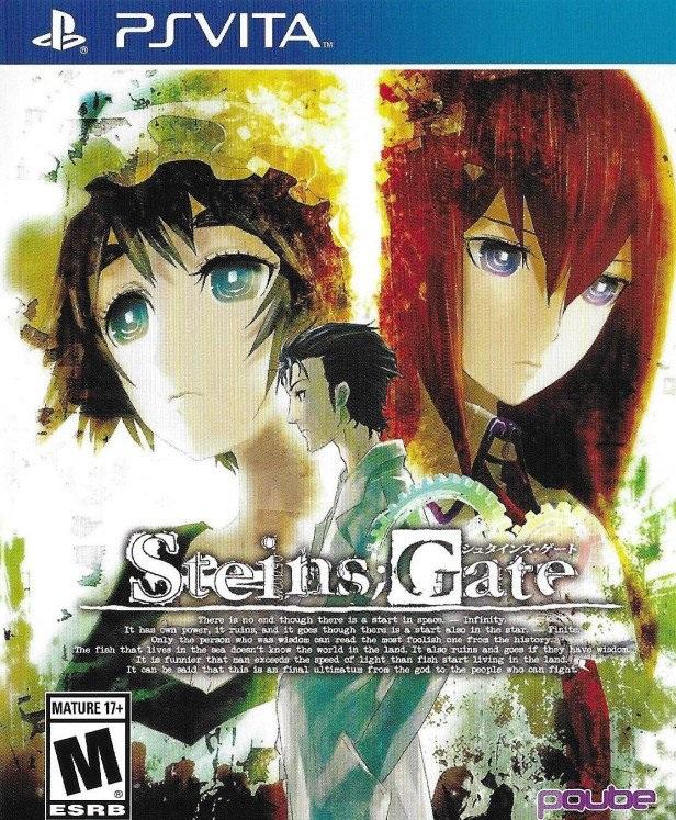 Download Steins Gate : download, steins, Download, Free:, Steins, (USA), [NoNpDRM][PCSE00644]